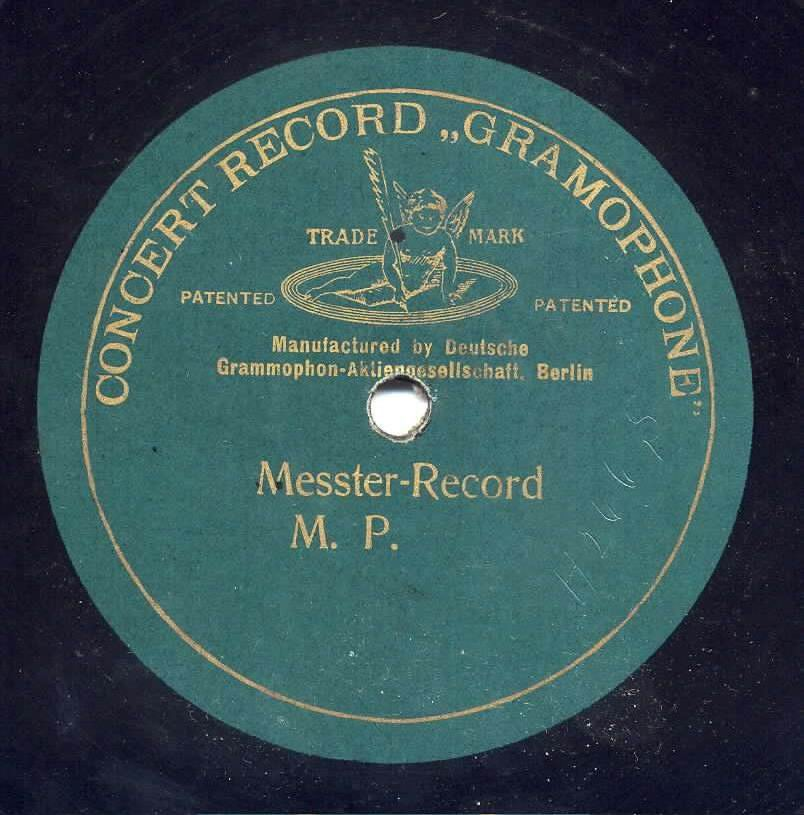 Messter Record