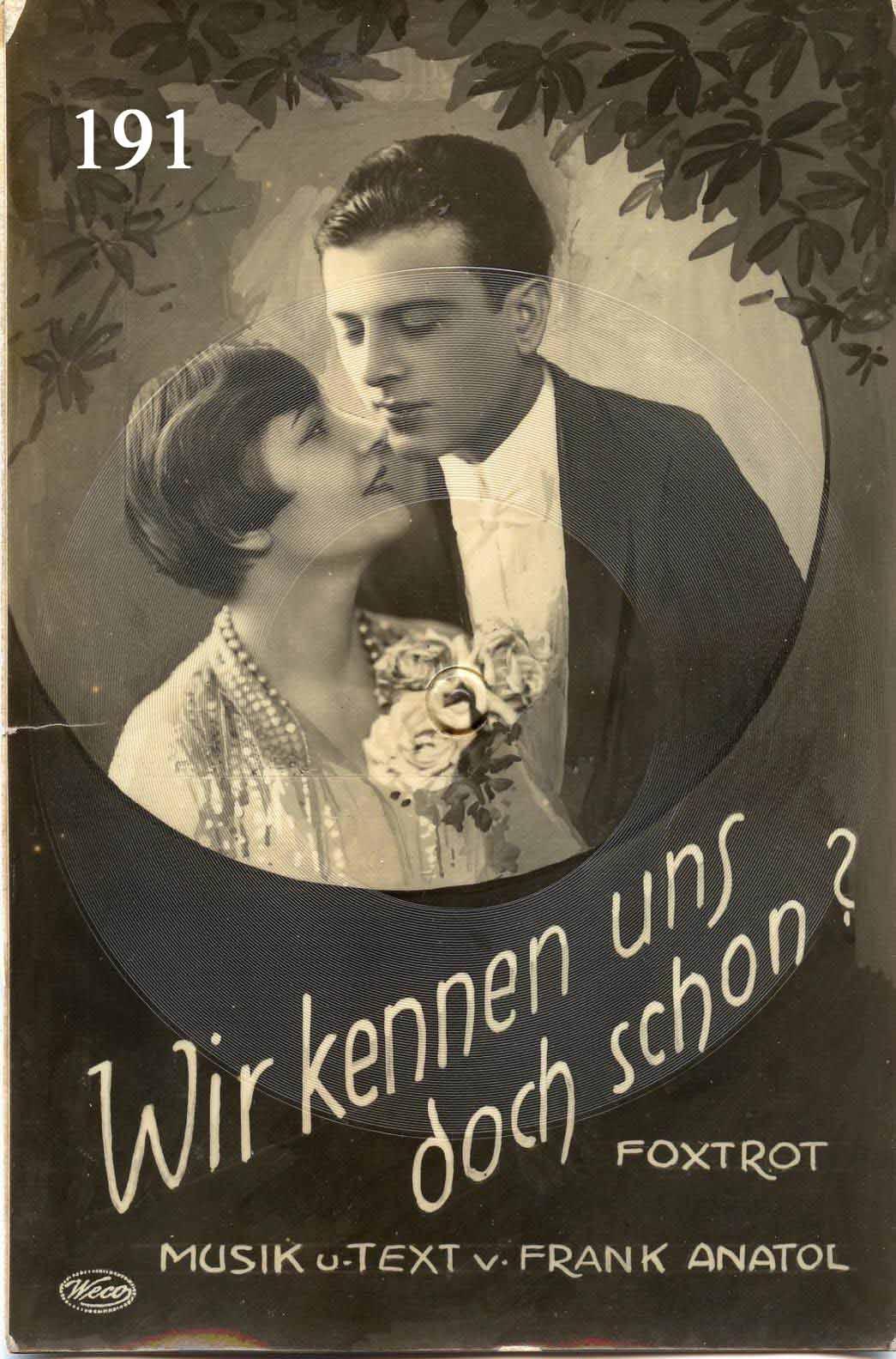 [Attēls: weco-tonbild-postkarte-191.jpg]